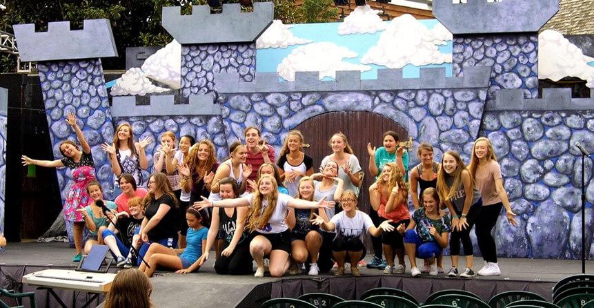 ASGT Teen Camp 2015