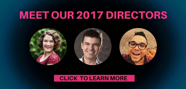 2017 Directors Homepage Banner