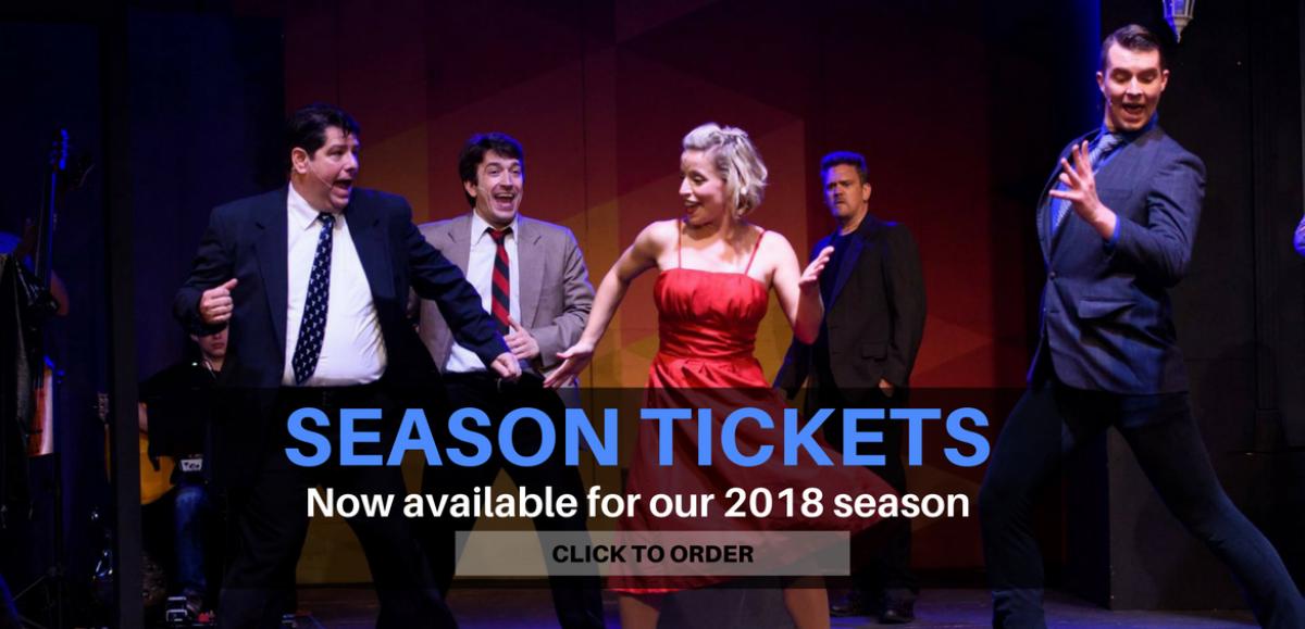 2018 Season Tickets REV