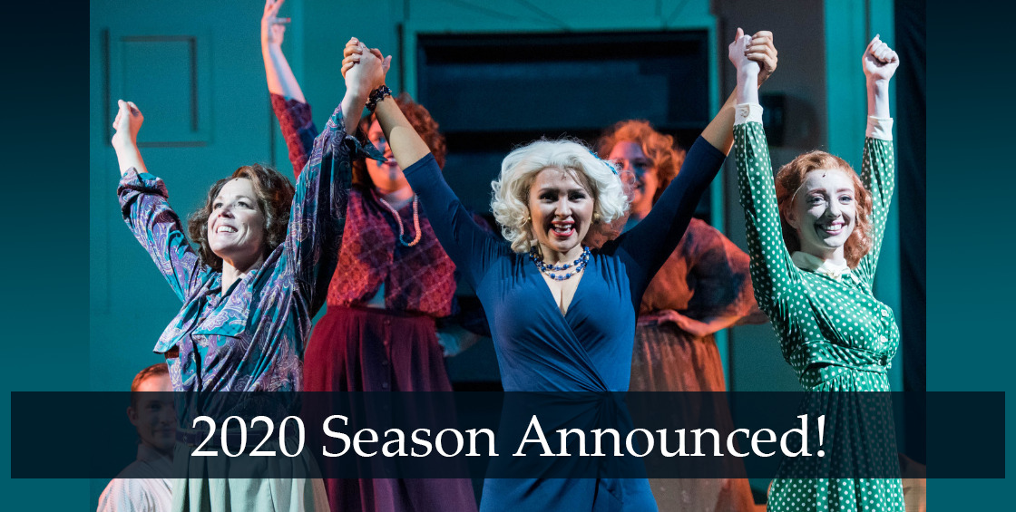 2020Season - Photo by Alison Harbaugh, Sugar Farm Productions
