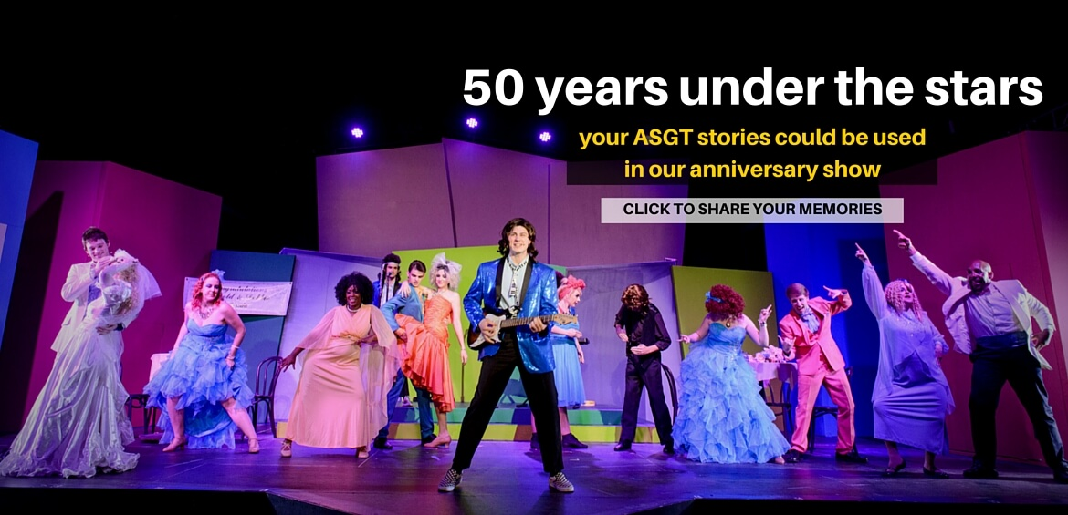 50th Survey Homepage Banner