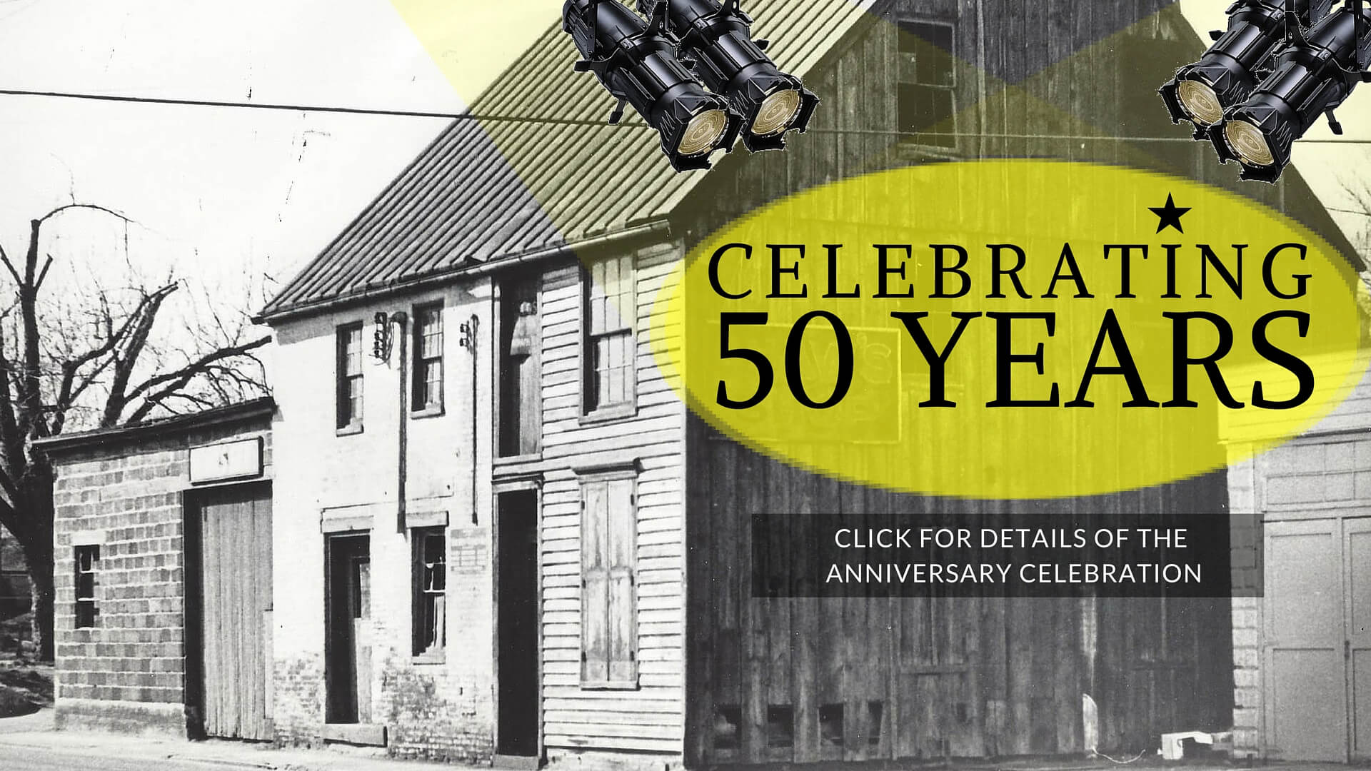 Homepage – Annapolis Summer Garden Theatre 50th Anniversary Celebration 50 Years