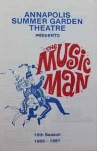 1981 Music Man