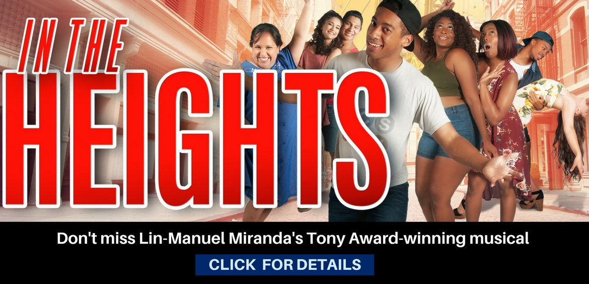 In The Heights Alt Homepage Banner