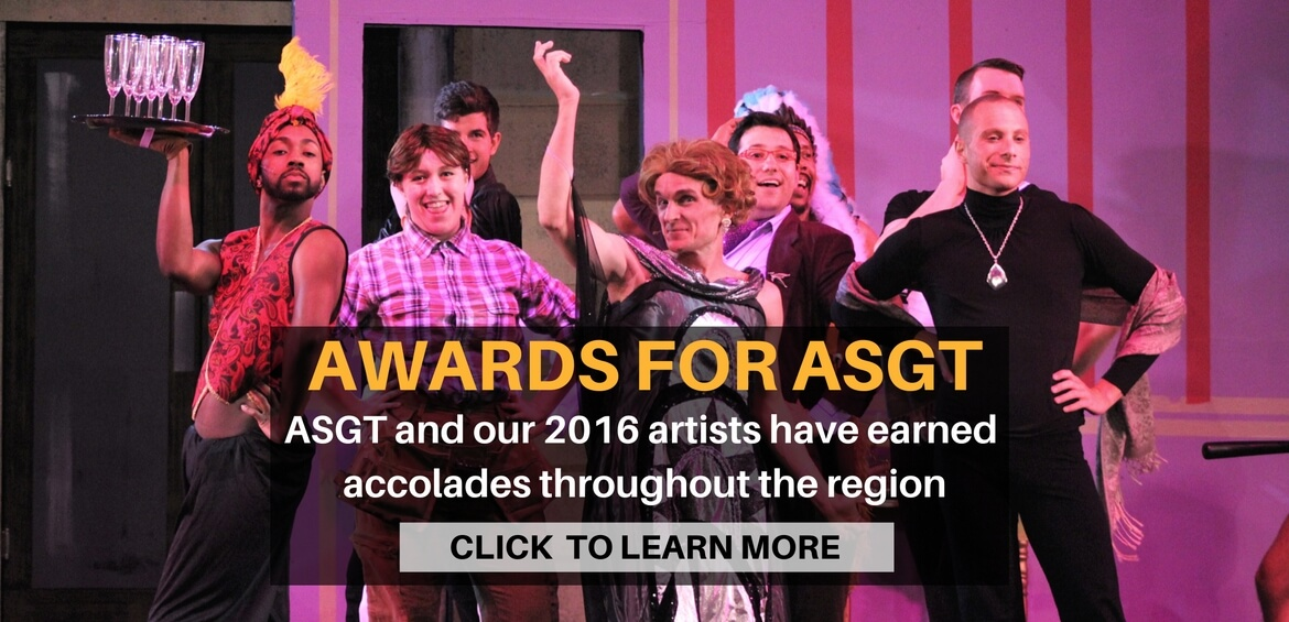 Recent Awards Homepage Banner