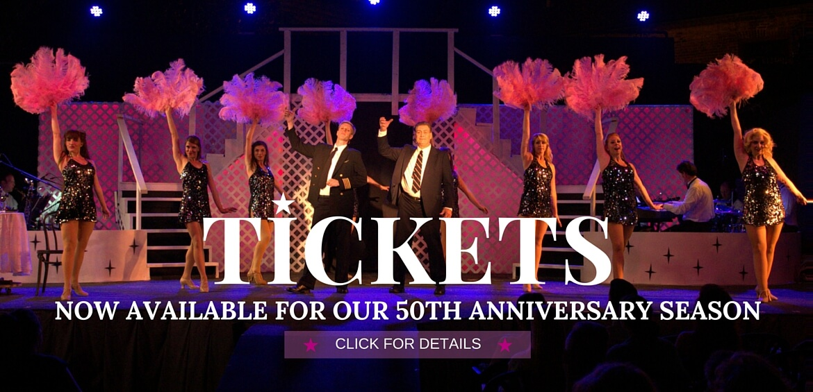 Ticket Homepage Banner