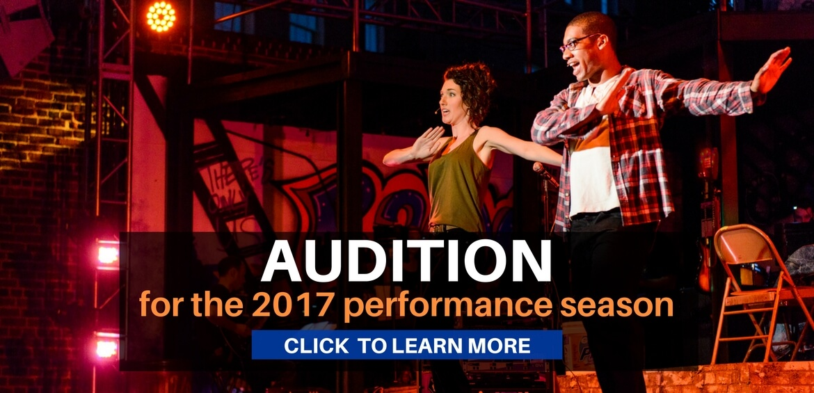 2017 Auditions Homepage Banner