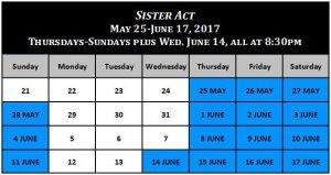 sister-act-calendar