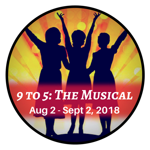 9 to 5: The Musical